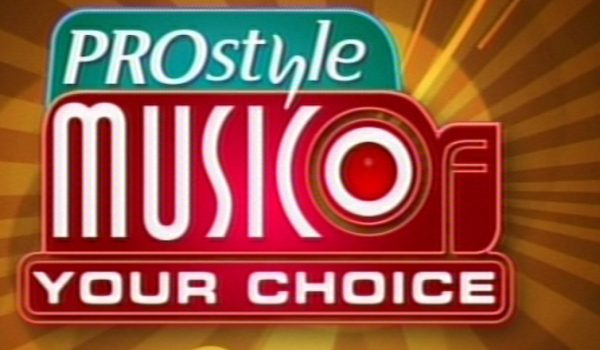 Music of Your Choice