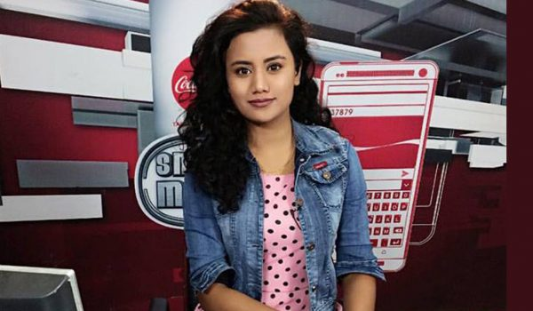 Smarika Sharma