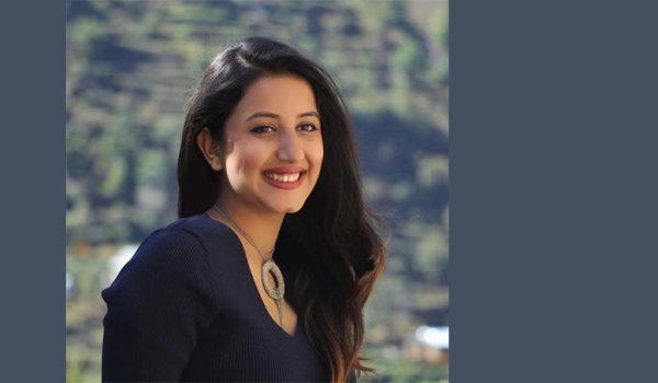 Shiwani Bhattarai